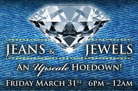 JEANS & JEWELS EVENT